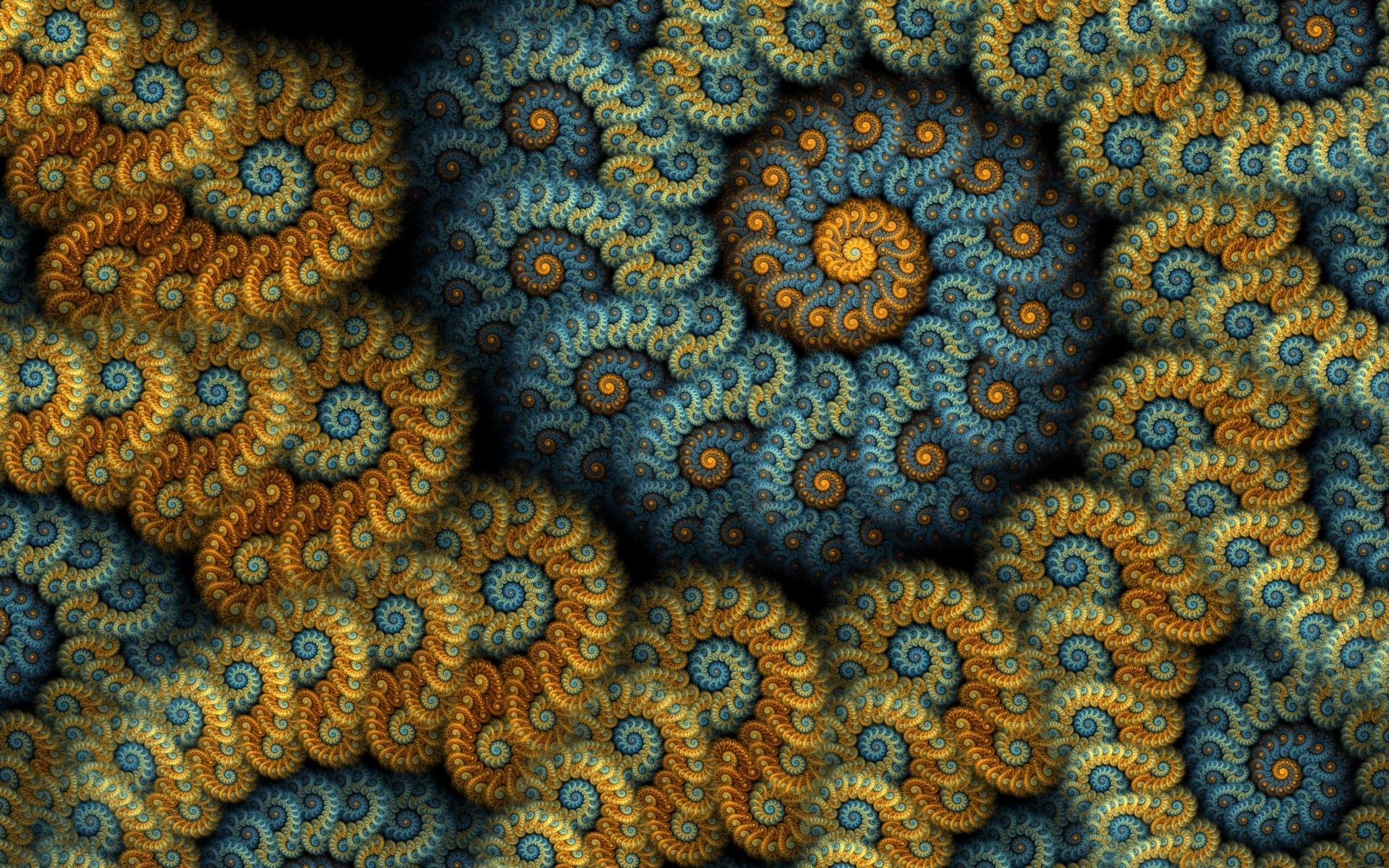 an overview of fractals The history of fractals dates back to 1975, when fractals were discovered by benoît mandelbrot well, maybe not discovered, but finally put into words he explained them as being geometric shapes that when divided into parts, each part would be a smaller replica of the whole shape.
